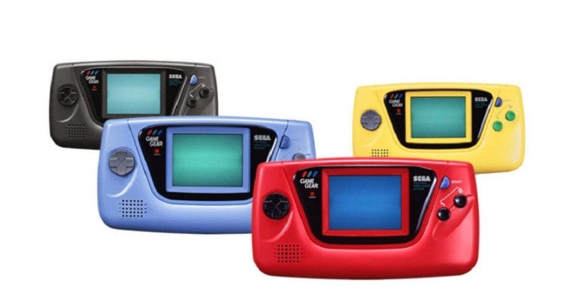 Game Gear Micro 4