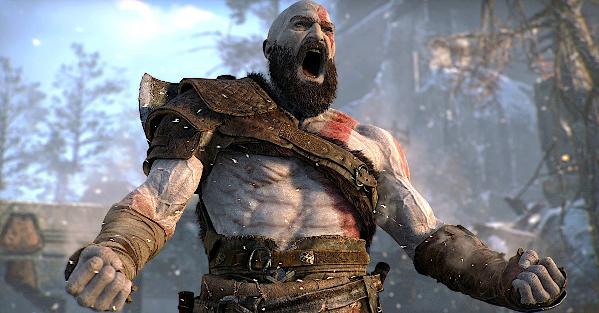 god of war (1)