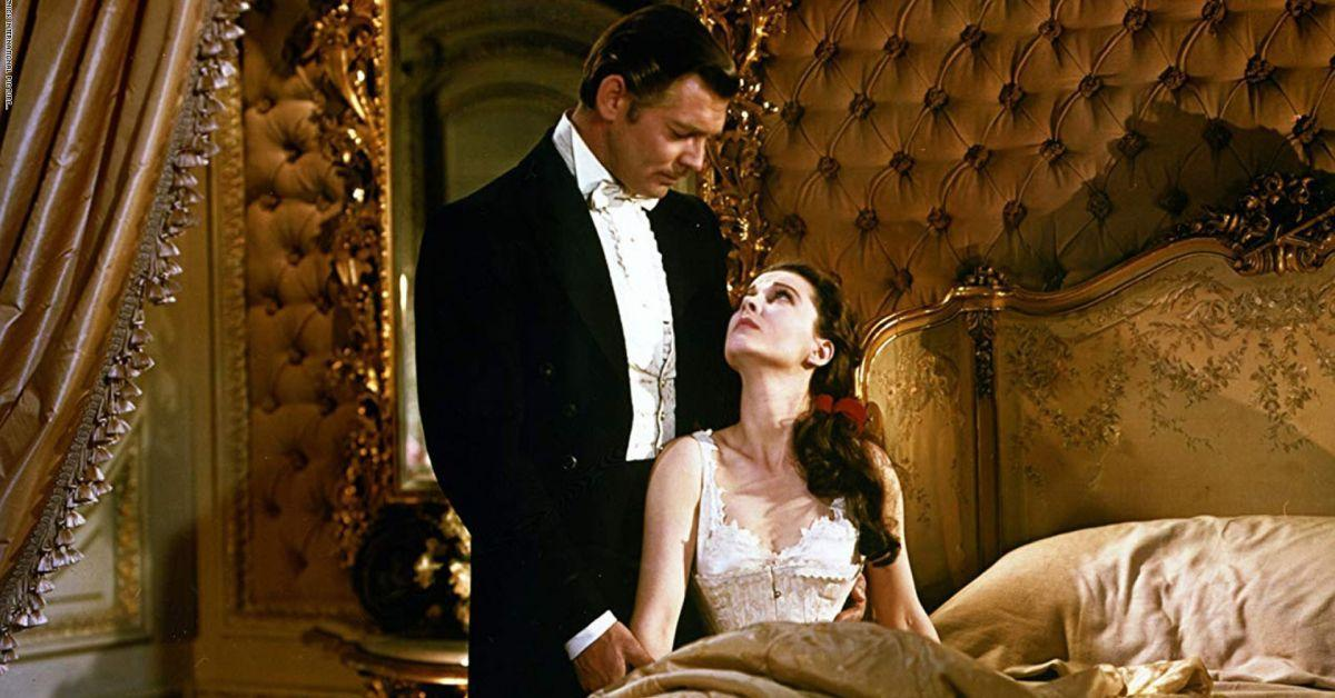 gone with the wind HBO MAX 2