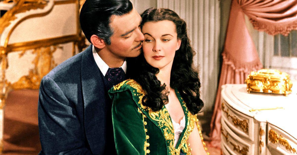 gone with the wind movie hBO MAX