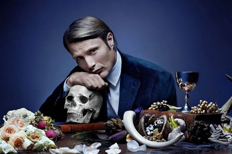 hannibal tv mads mikkelsen