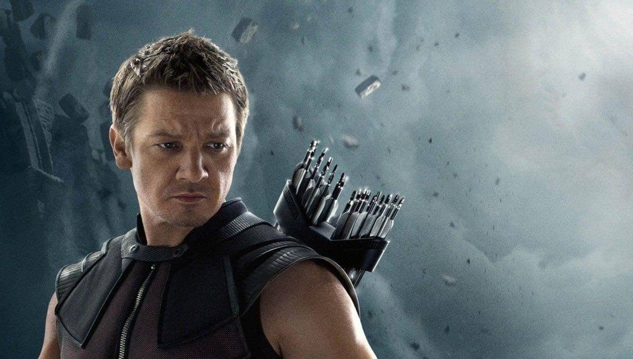 Marvel's Hawkeye TV Series Working Title Revealed