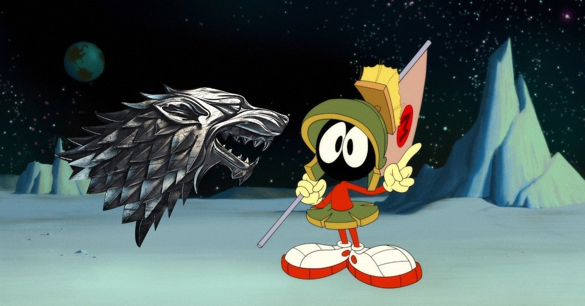 HBO Max Looney Tunes More Popular Game of Thrones