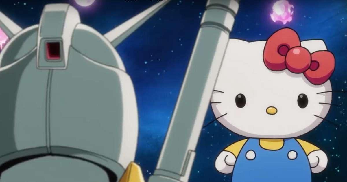 Hello Kitty Voice Chatting