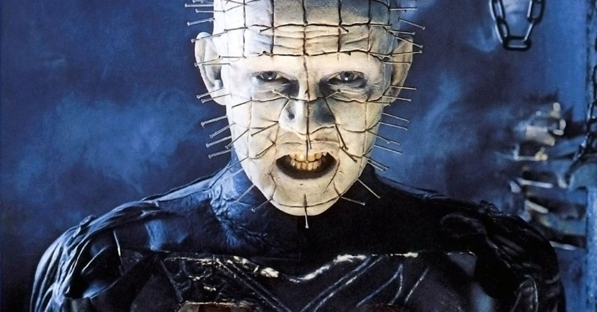 hellraiser movie clive barker rights termination copyright