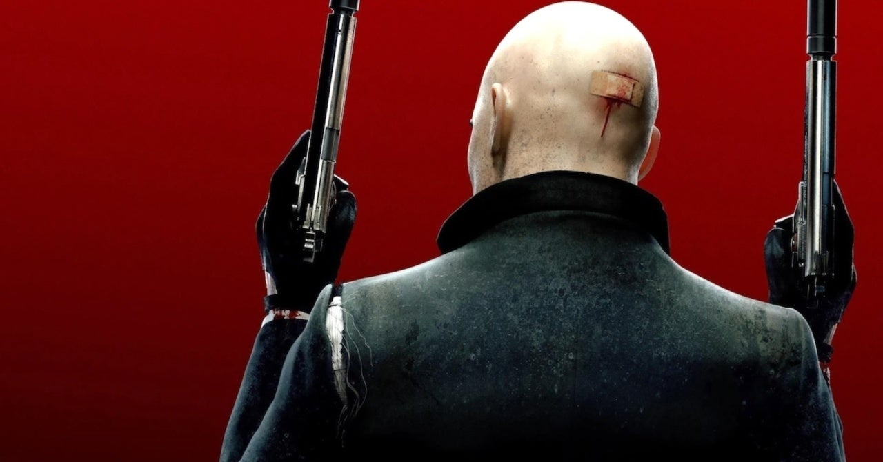 Free Hitman Game Now Available To Download Following Hitman 3 Ps5