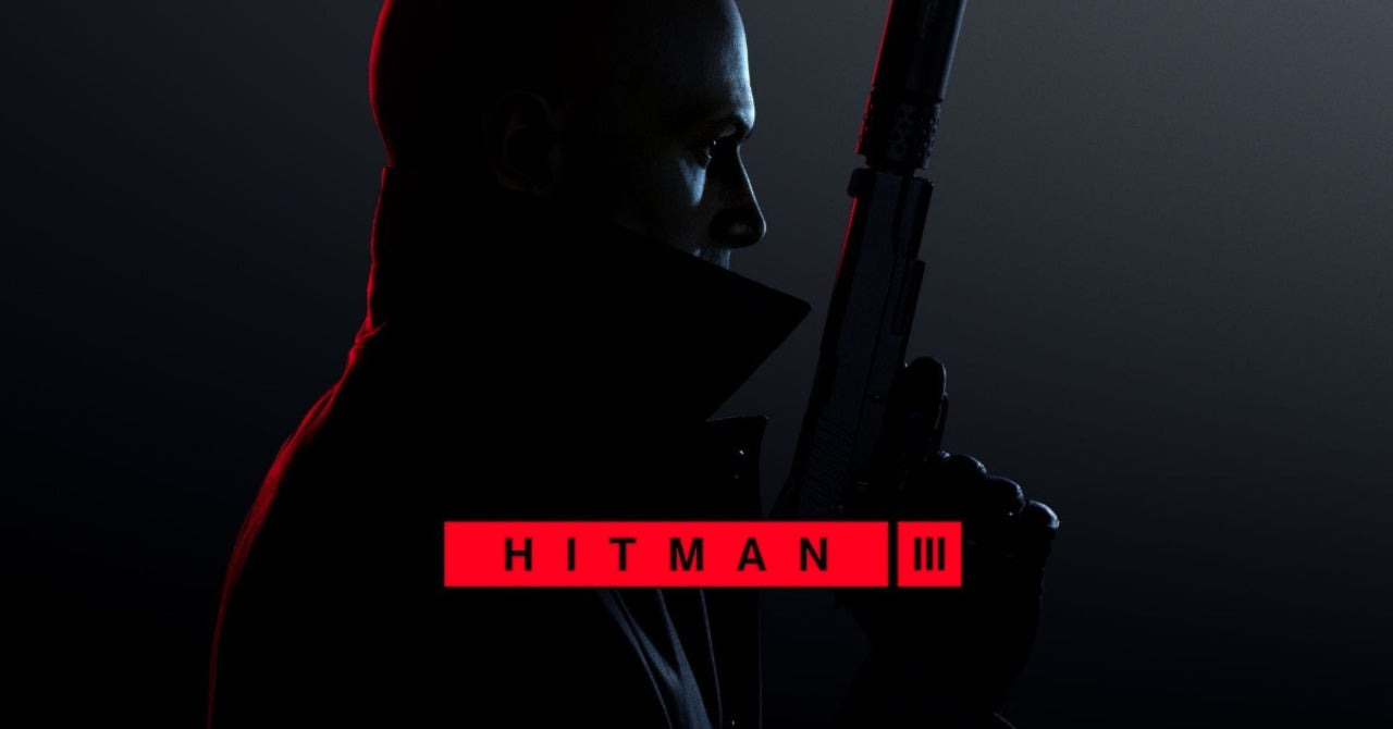 New Hitman 3 Details Revealed