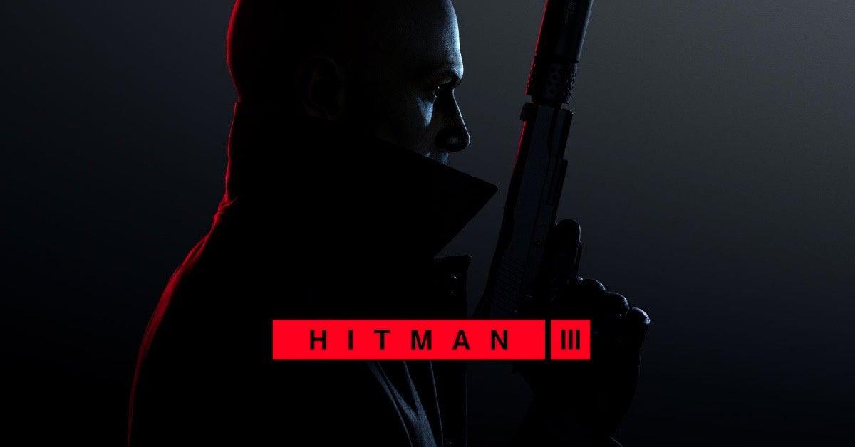 Hitman 3 image
