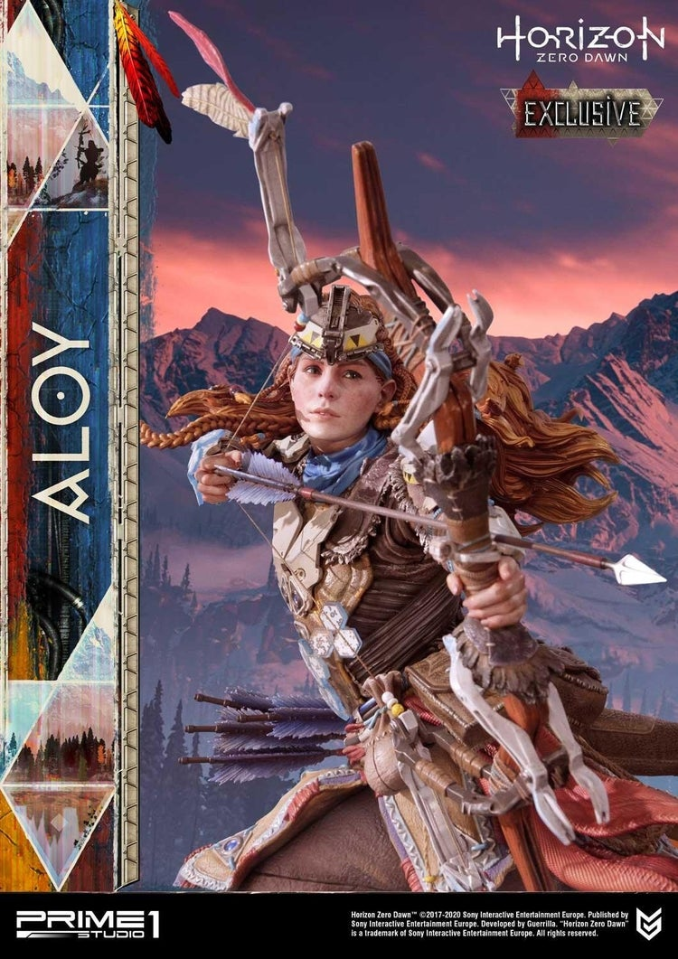 horizon zero dawn aloy 1