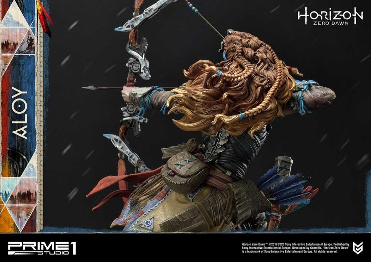 horizon zero dawn aloy 10