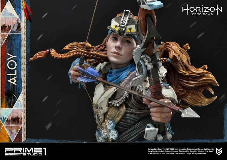 horizon zero dawn aloy 12