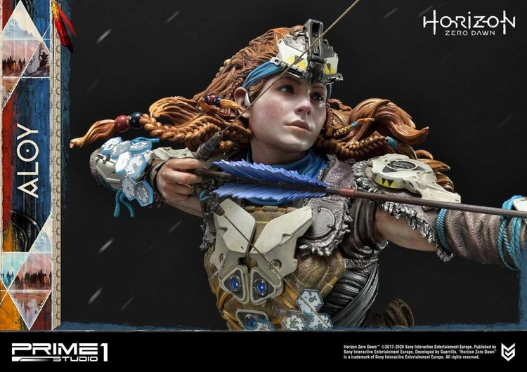 horizon zero dawn aloy 13