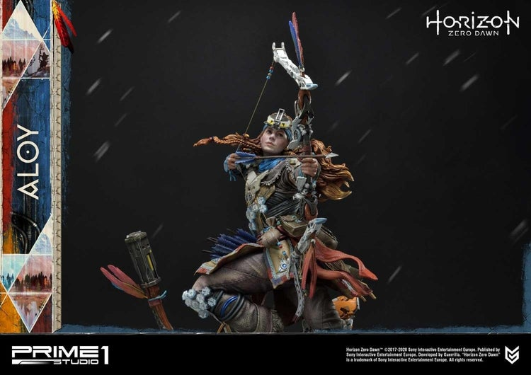 horizon zero dawn aloy 8