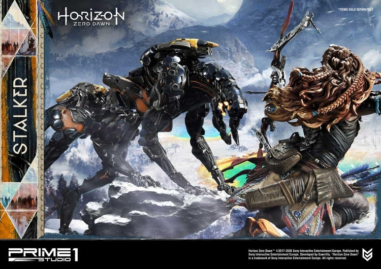 horizon zero dawn stalker 1