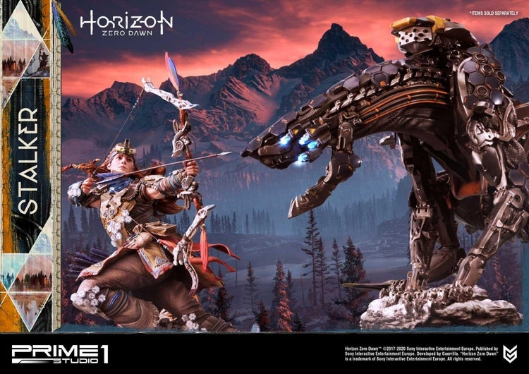 horizon zero dawn stalker 2