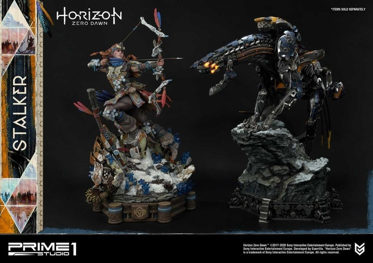 horizon zero dawn stalker 3