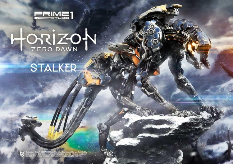 horizon zero dawn stalker 4