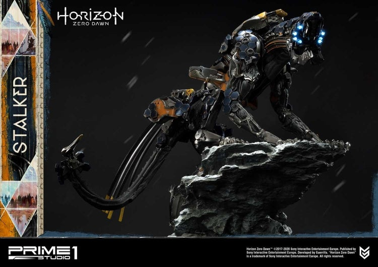 horizon zero dawn stalker 5