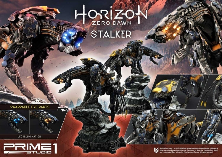 horizon zero dawn stalker 6