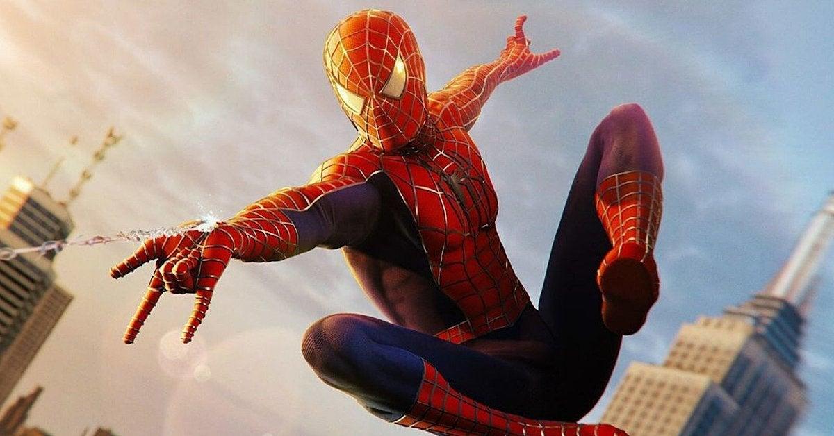 How James Cameron Influenced Sam Raimi Spider-Man Movie Explained