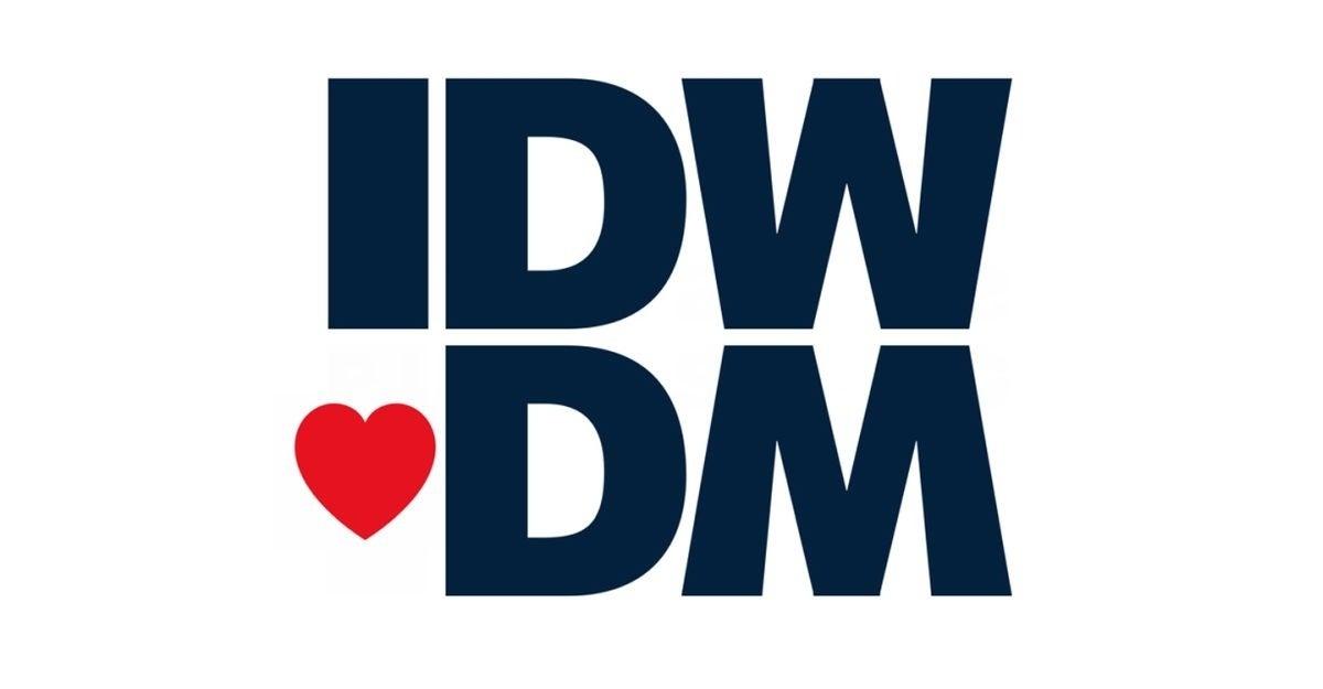 idw publishing diamond
