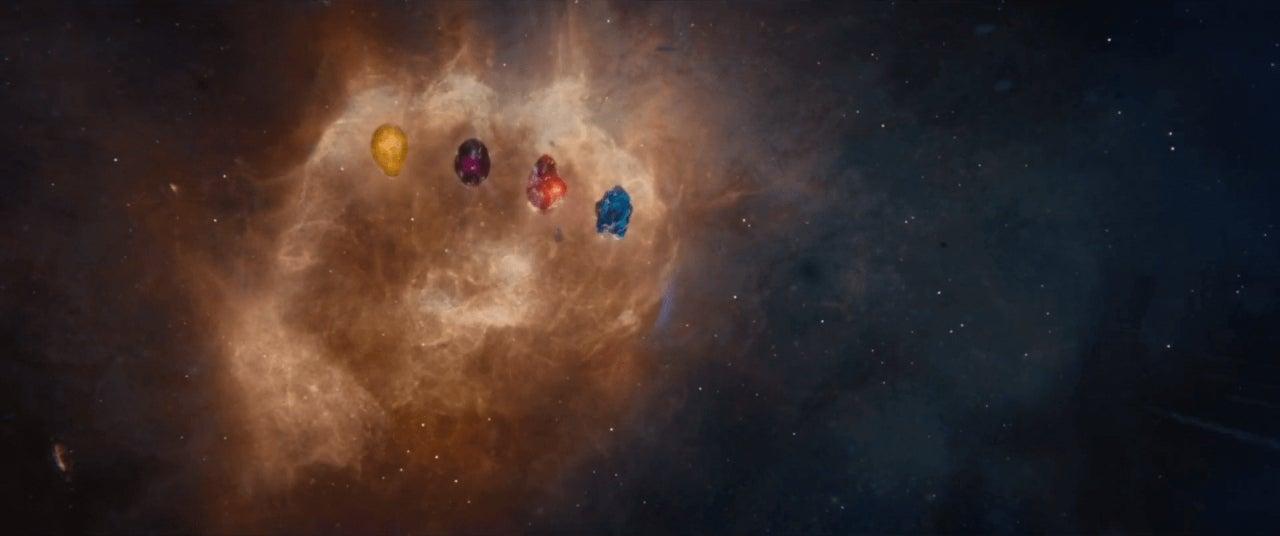 infinity stones infinity war