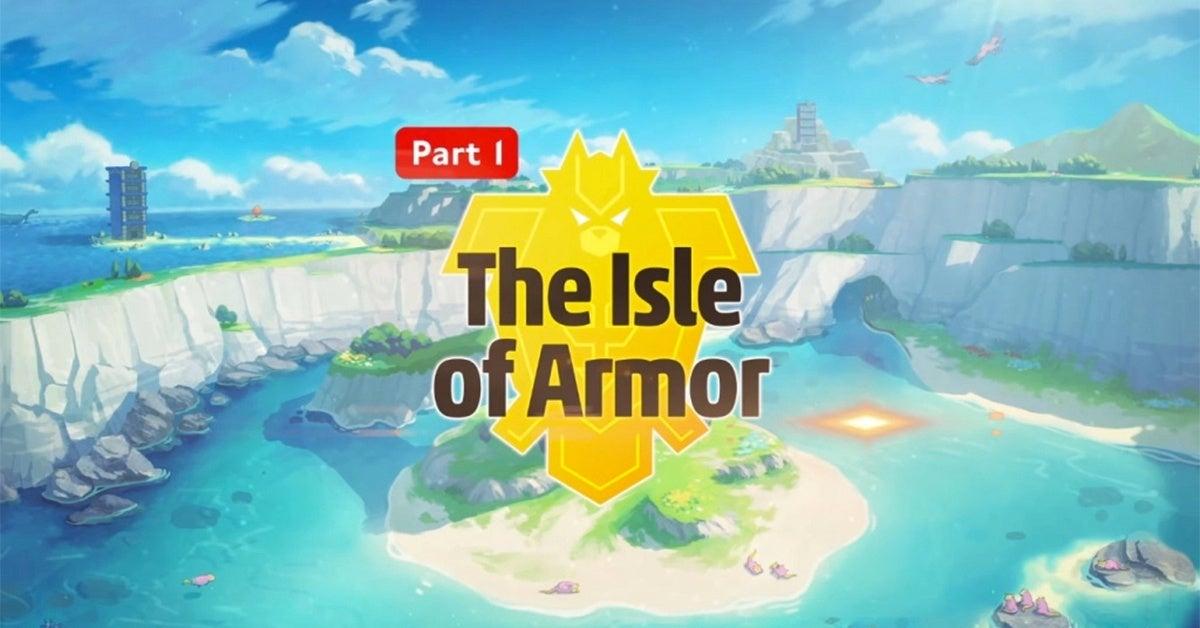 isle of armor dlc