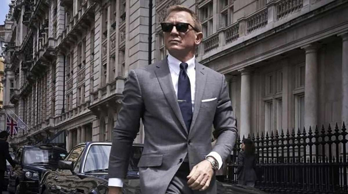 james bond no time to die moved up