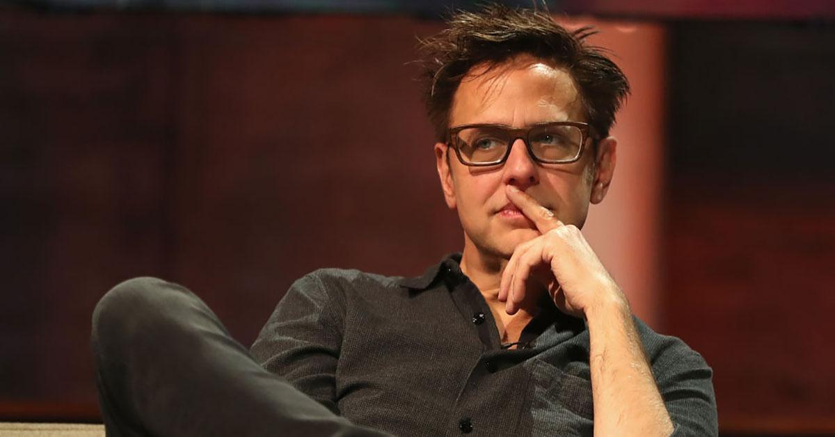 james gunn getty images