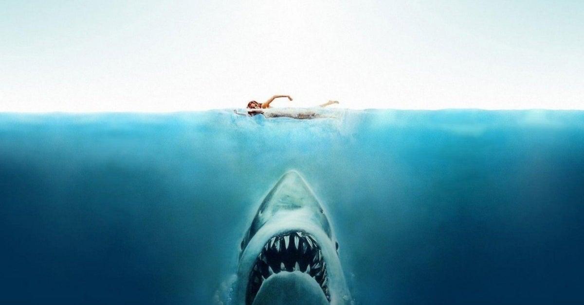 Jaws movie