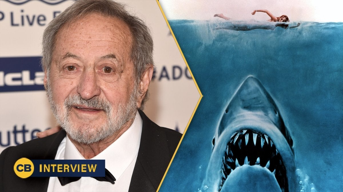 jaws movie joe alves