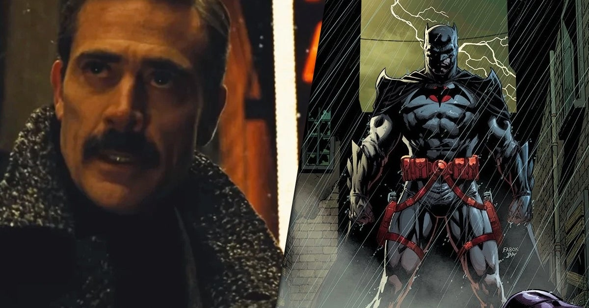 jeffrey dean morgan flashpoint batman