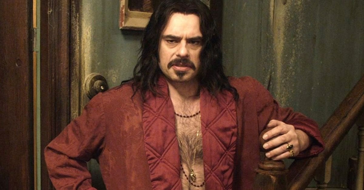 jemaine clement what we do in the shadows