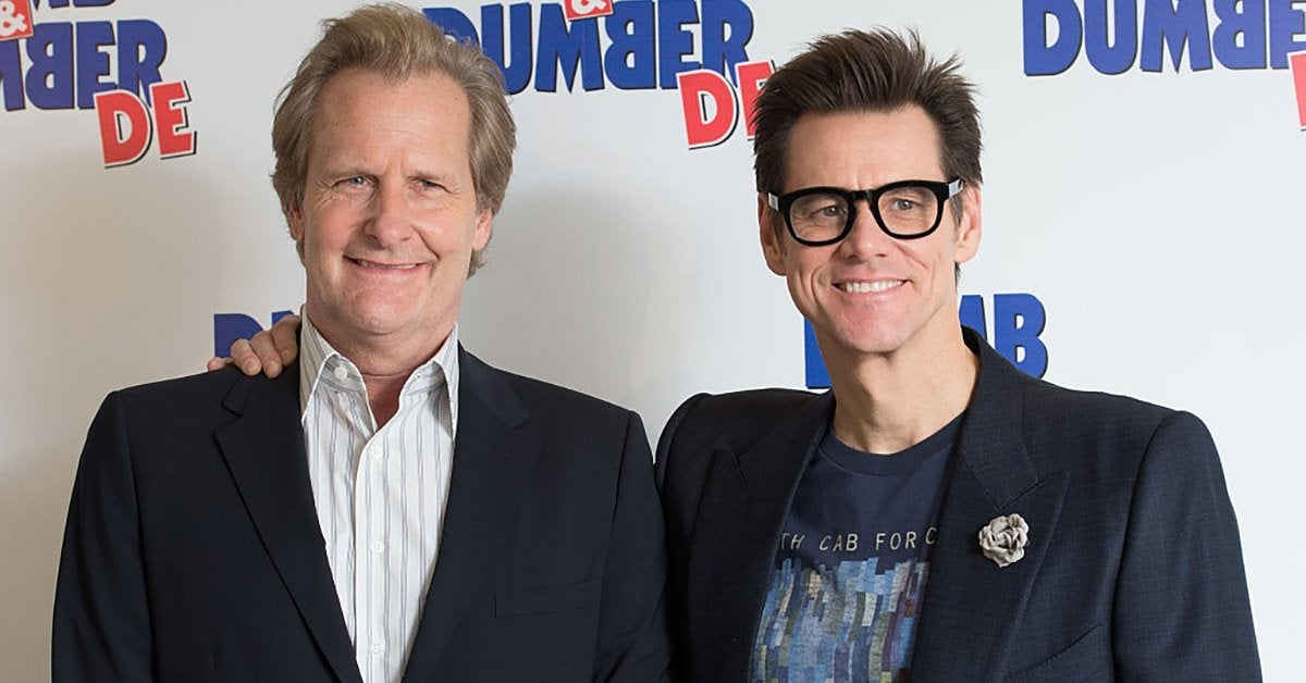 jim carey jeff daniels dumb and dumber