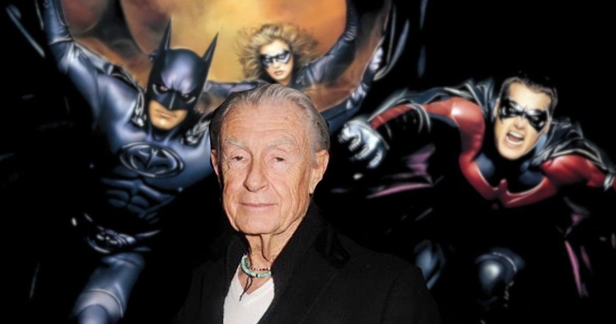 Joel Schumacher Dies 80 Batman Robin Forever Lost Boys
