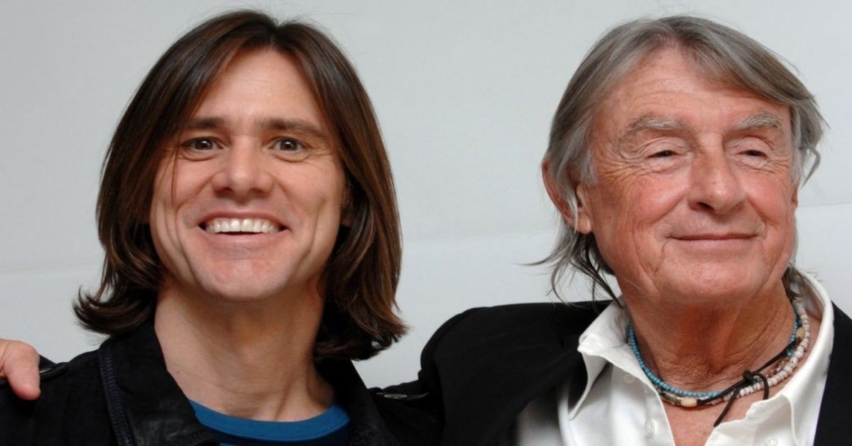 Joel Schumacher Jim Carrey
