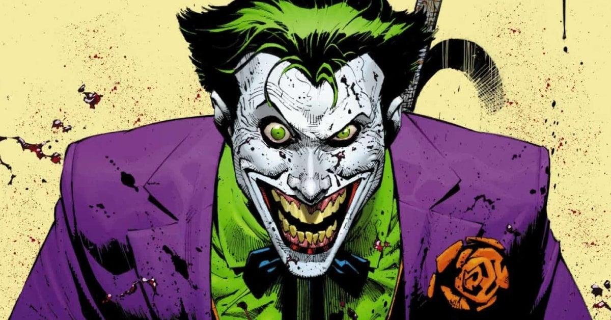 joker 80th anniversary special