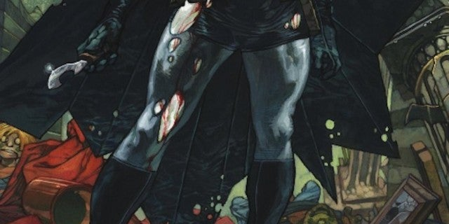 Joker 80th Anniversary Spectacular Joker-Batman War Within