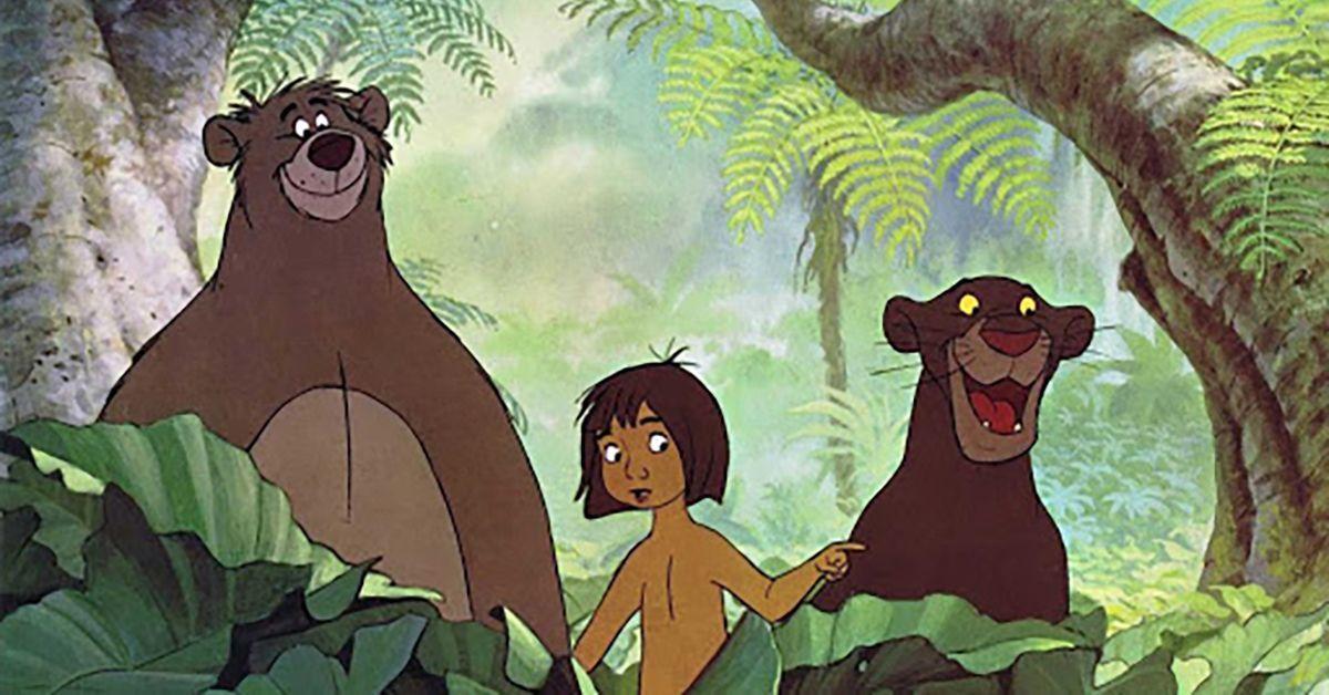 jungle book racial insensitivity disclaimer sky uk