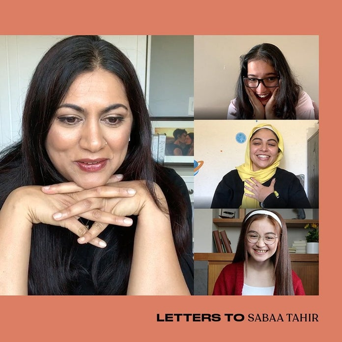 Letters-To-Sabaa-Tahir