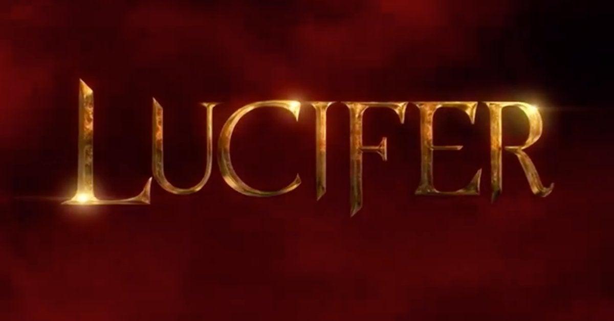 Lucifer Netflix Season 5 Premiere Date