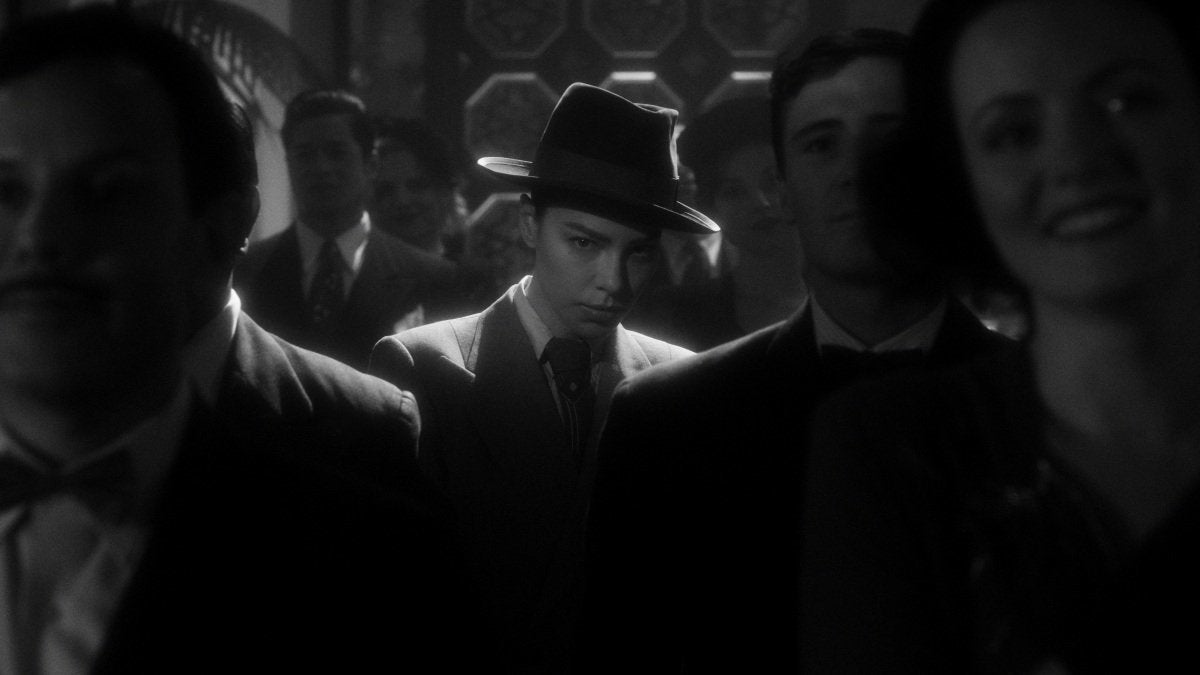 Lucifer Season 5 Netflix Noir Episode 007
