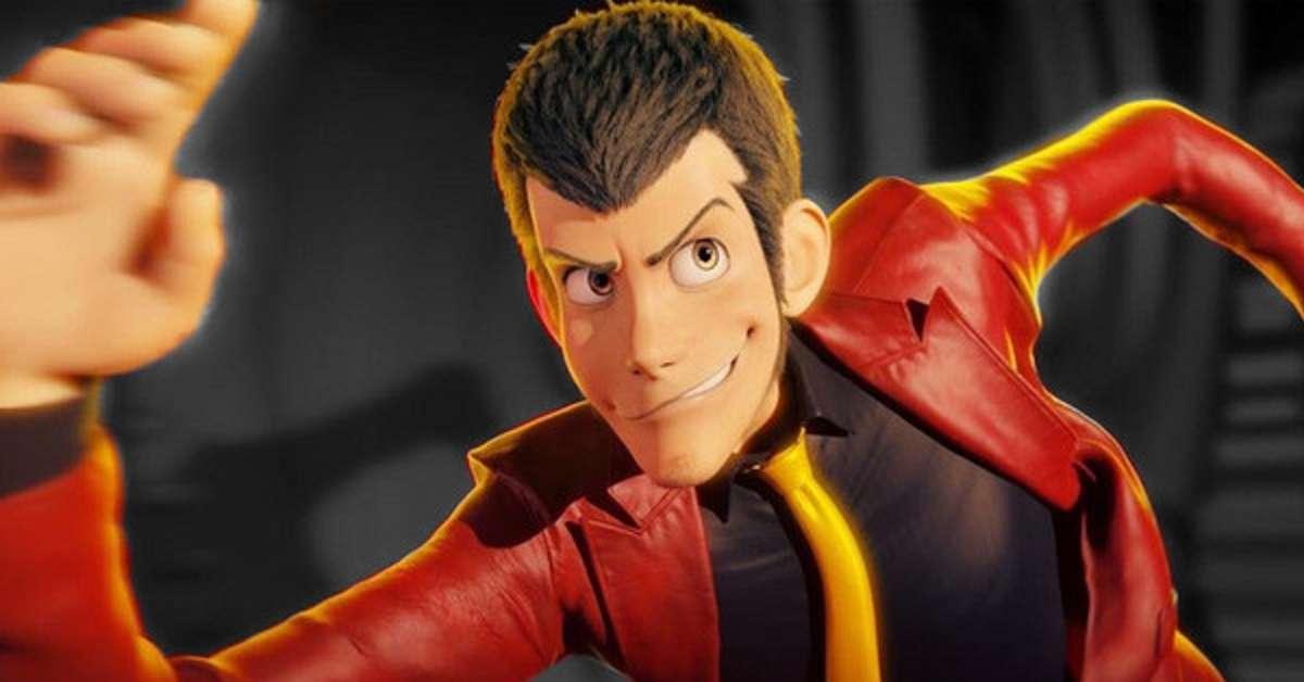 Lupin The Third Award