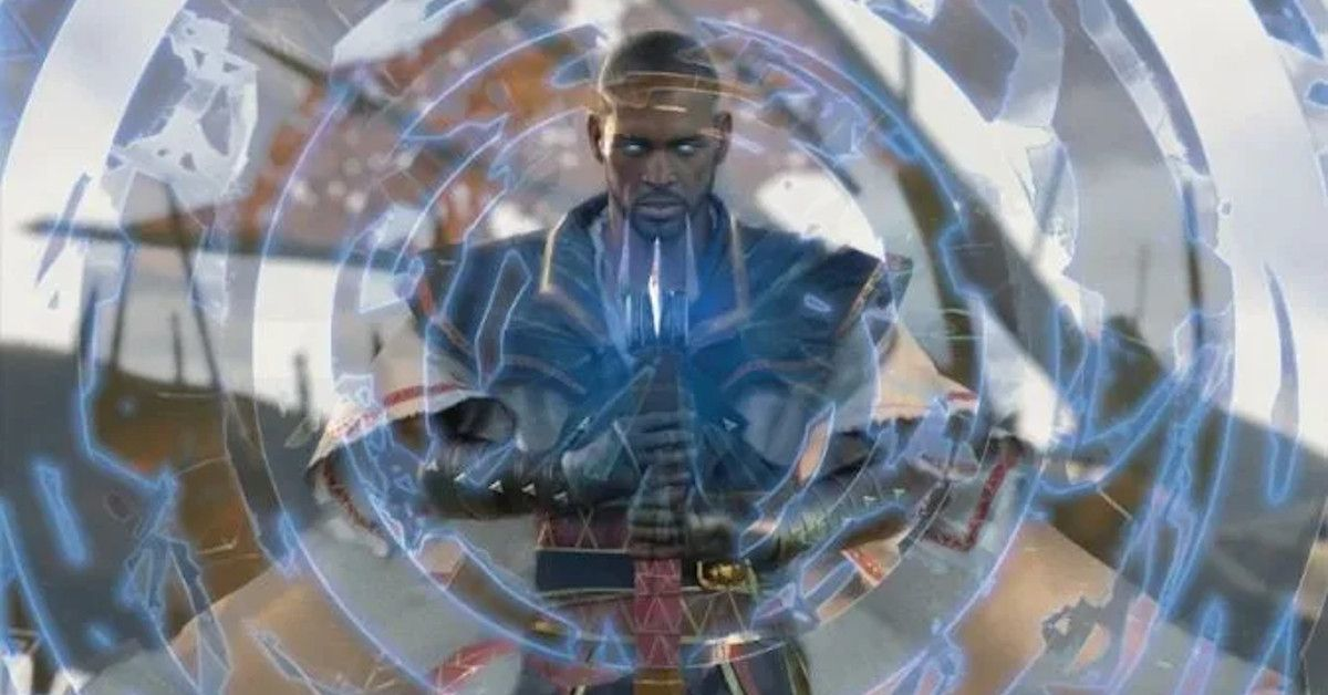 Magic The Gathering Arena Mac Teferi Core Set 2021