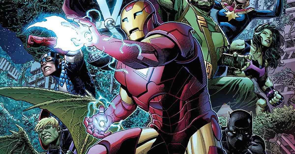 Marvel Avengers Empyre Swordsman