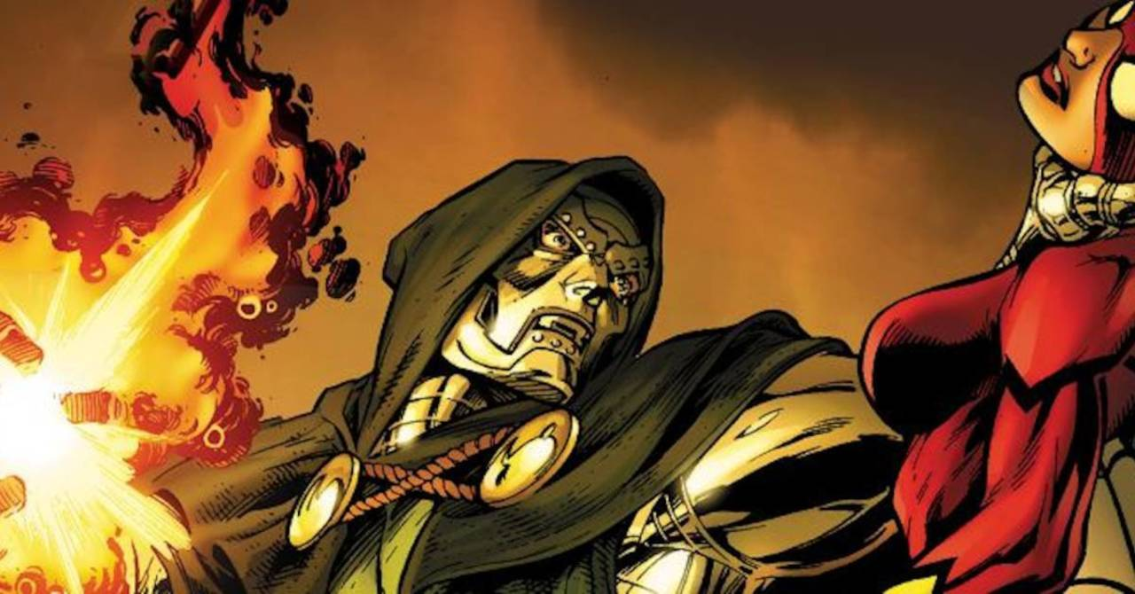Marvel Rumored to Introduce Villain That Will Set Up Doctor Doom's MCU Debut