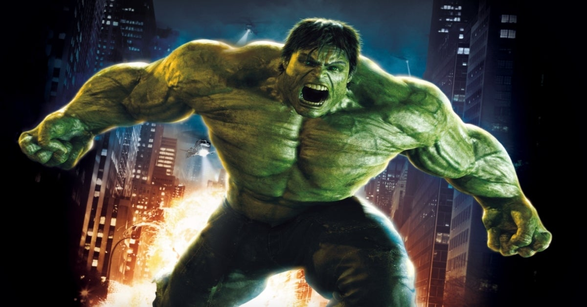Marvel Studios The Incredible Hulk