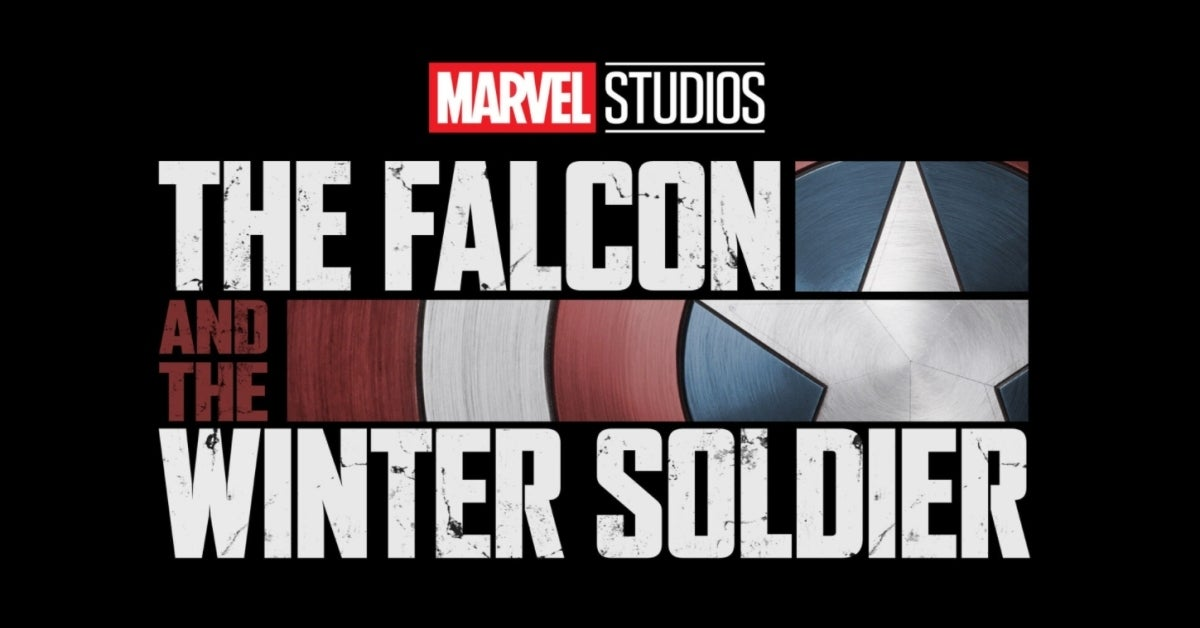 Marvel The Falcon and the Winter Soldier