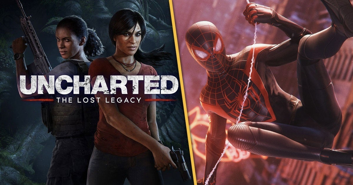 Marvels-Spider-Man-Miles-Morales-Uncharted-Lost-Legacy-Size