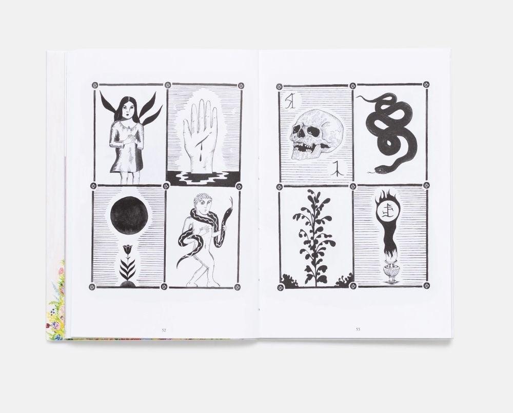 midsommar book 1